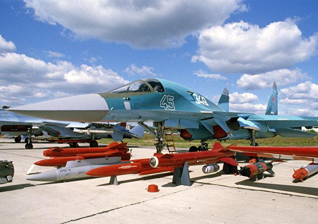 سو-32