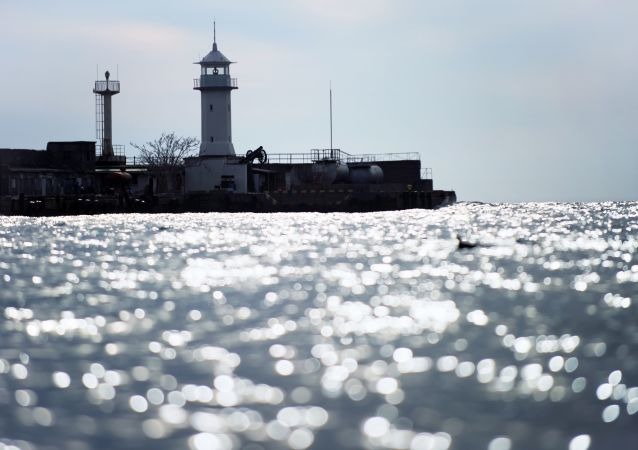 ميناء يالطا