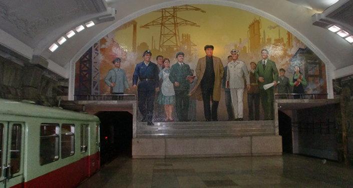 كوريا الشمالية كما لم ترها من قبل