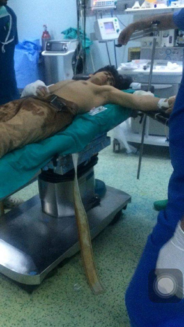 تركيا تعالج الدواعش فى مستشفيات داخل أراضيها