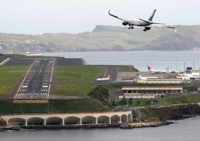 مطار ماديرا