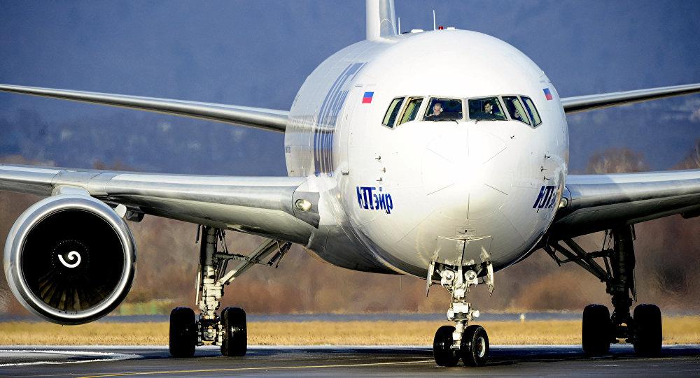 طائرة بوينغ