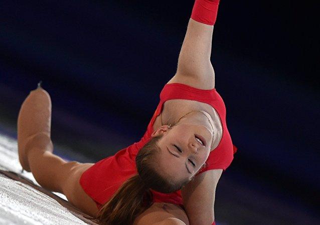 يوليا ليبيتسكايا