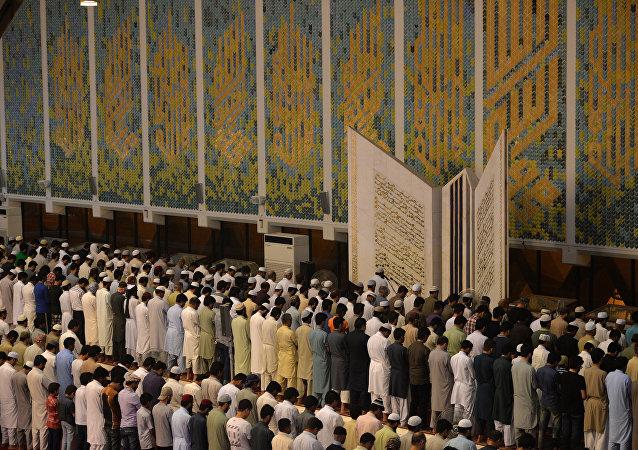 رمضان في باكستان