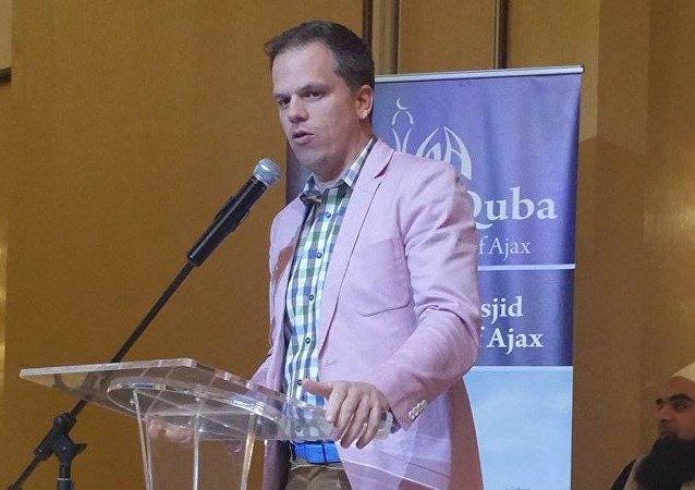 مارك هولاند، نائب عن الحزب الليبرالي في كندا