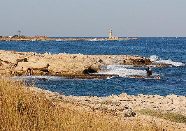 الساحل السوري