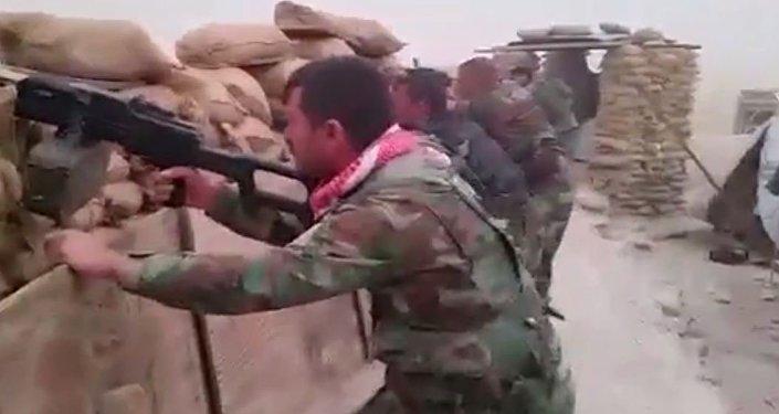 الوحدات الإيزيدية الأشد فتكاً بـداعش