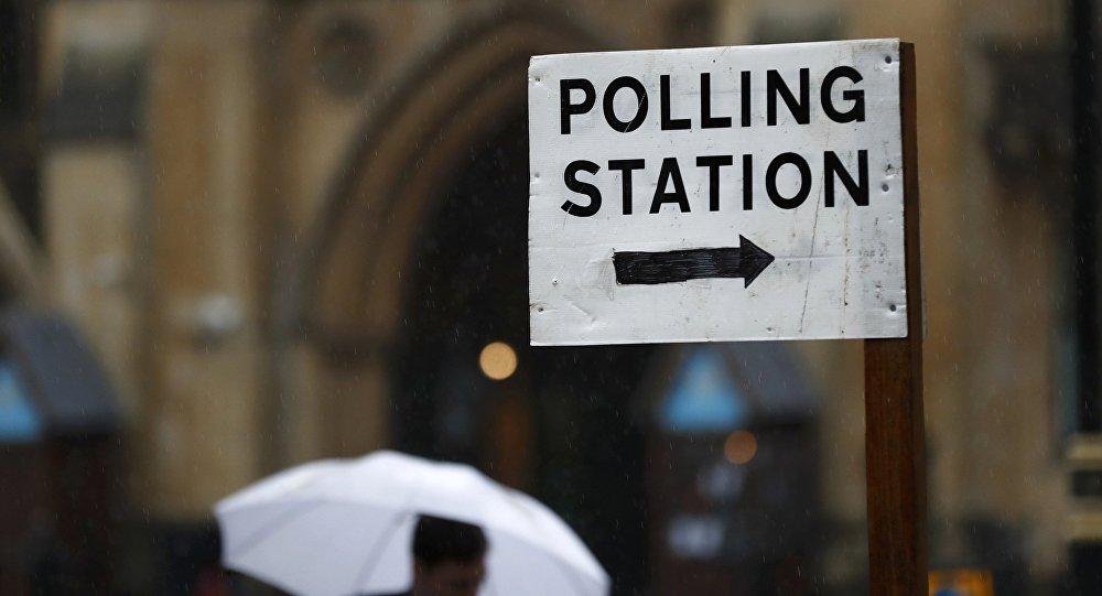 الاستفتاء في بريطانيا