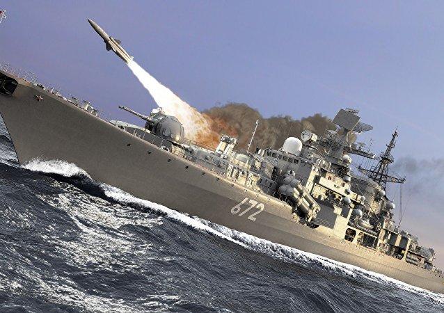 صاروخ موسكيت