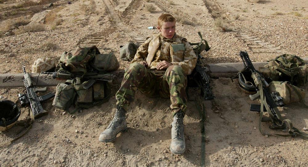 غزو العراق 2003