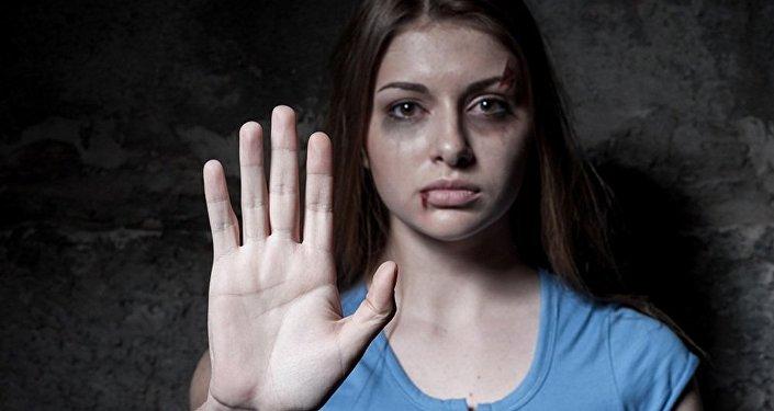 العنف الجنسي