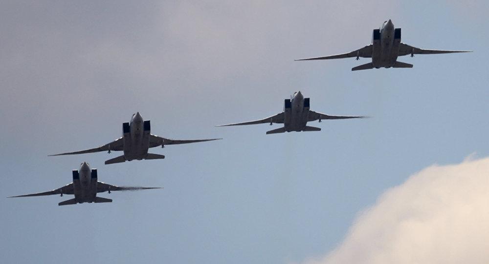 طائرات تو-22 ام ز