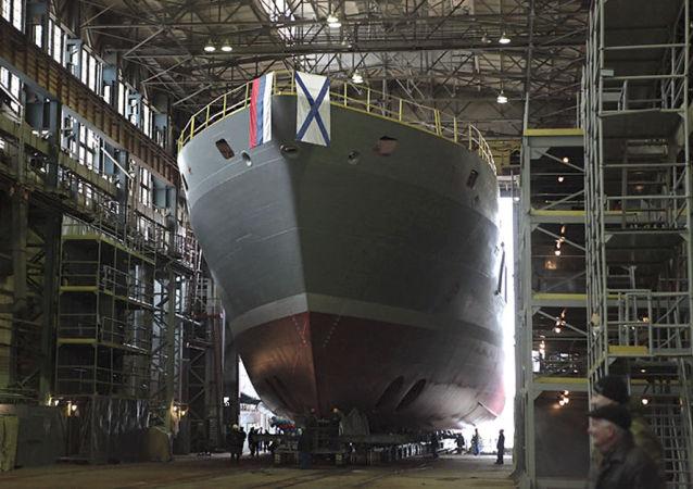 سفينة إيغور بيلووسوف