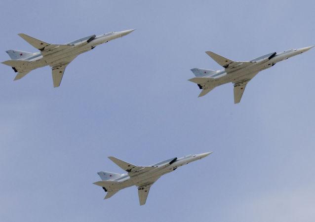 طائرات تو-22إم3