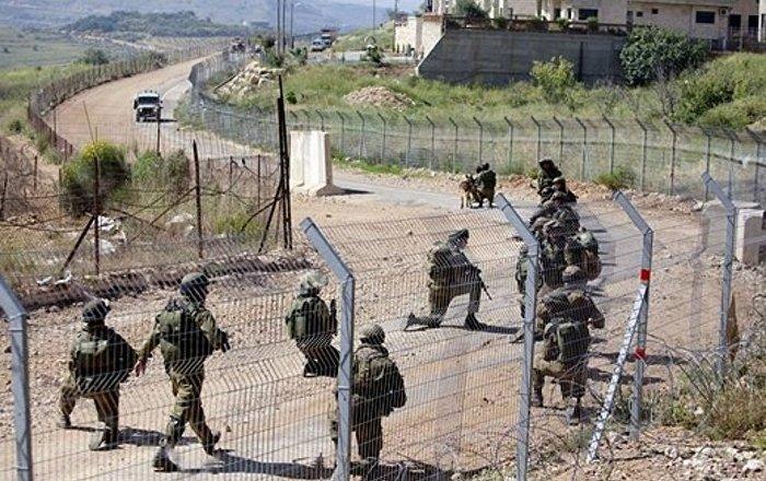 إحراز تقدم في مسالة ترسيم الحدود البحرية بين إسرائيل البنان