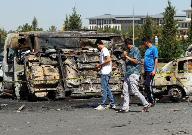 تركيا ما بعد الإنقلاب