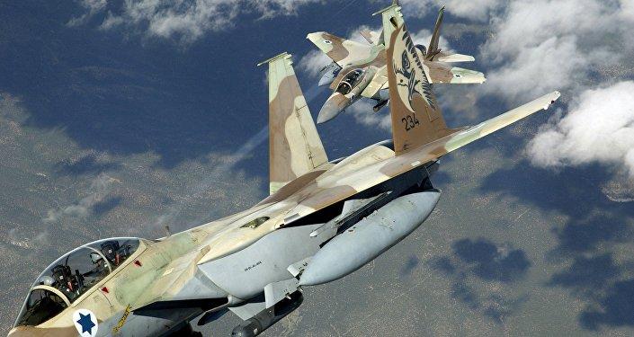 سلاح الجو الإسرائيلي