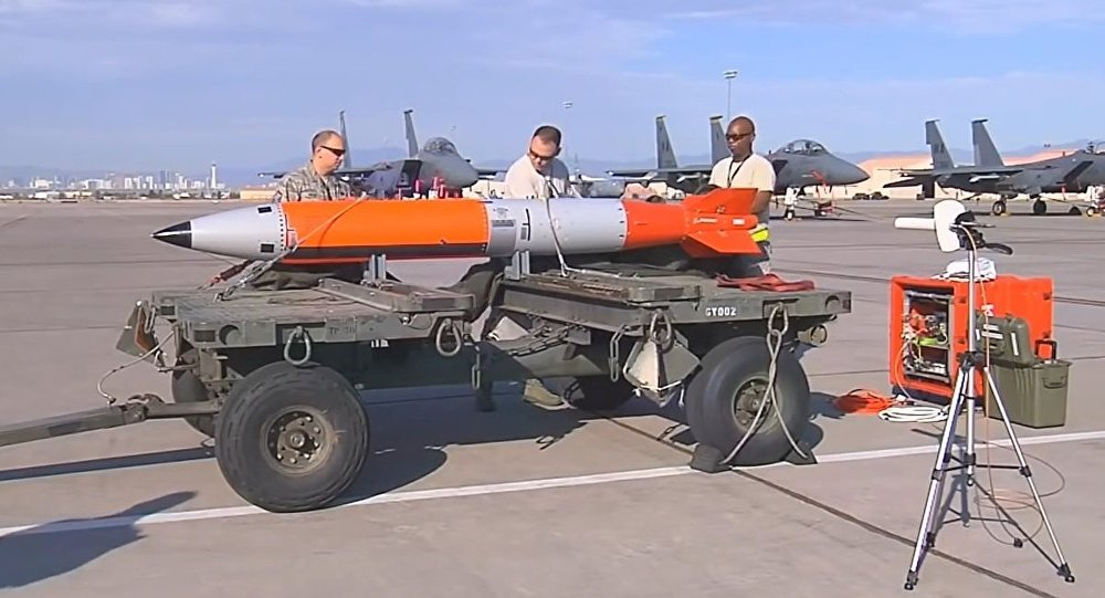 قنبلة بي61-12