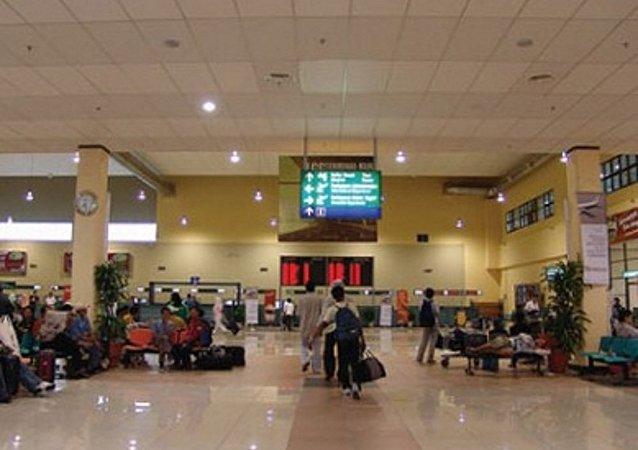 مطار الأردن