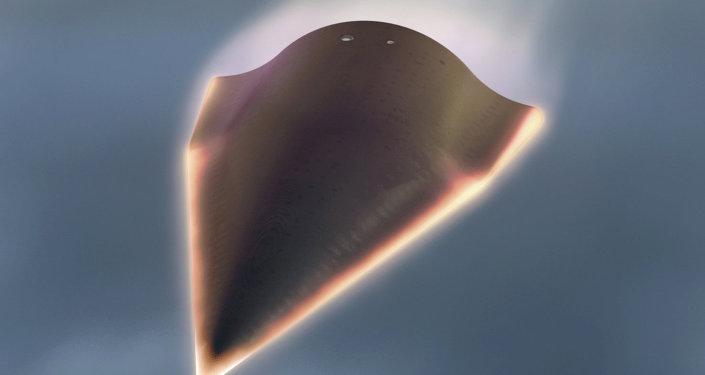 نظام صاروخي نووى