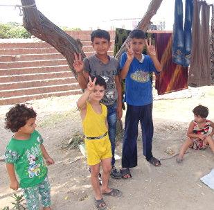 حي الحمدانية في حلب يتحول إلى خط تماس ناري