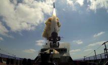صاروخ كالبير
