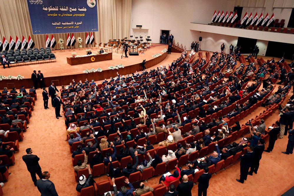 برلماني عراقي: قادرون على حماية بلادنا...ونرفض أي تواجد أجنبي