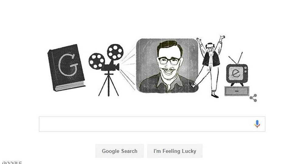 غوغل يحتفل بالمهندس
