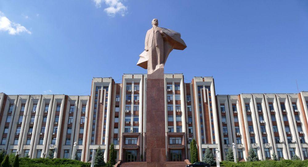 برلمان جمهورية بريدنيستروفيه