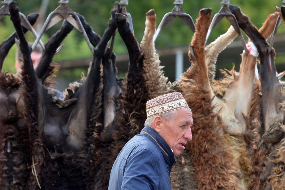 عيد الأضحى في قازان