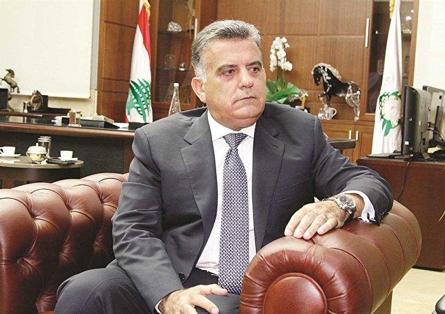 المدير العام للأمن اللبناني