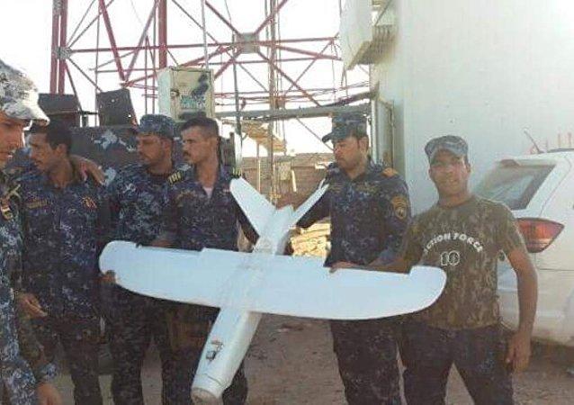 سلاح داعش