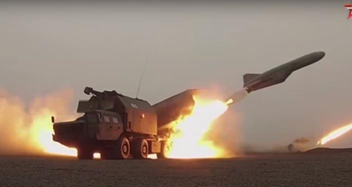منظومة الصواريخ روبيج