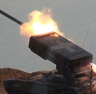 الأسلحة الروسية التي دحرت الإرهابيين في سوريا