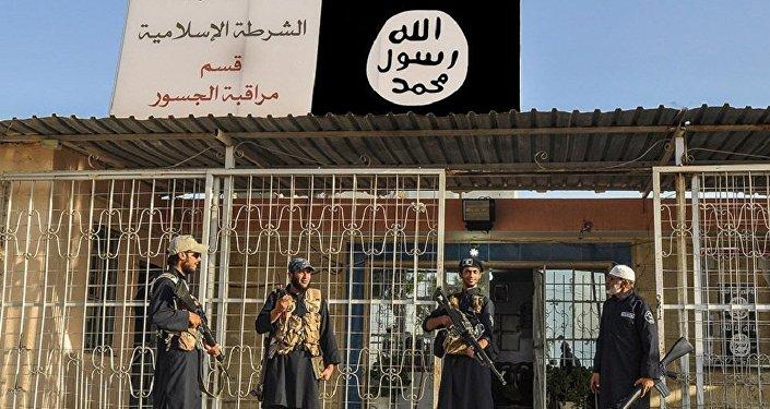 داعش في الوصل