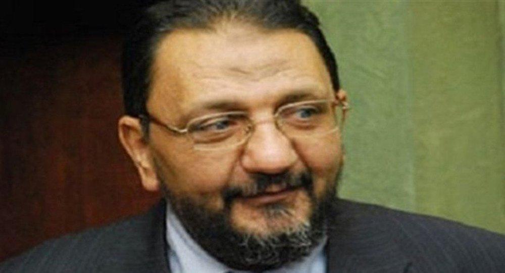 محمد كمال قيادي في تنظيم الإخوان المسلمين