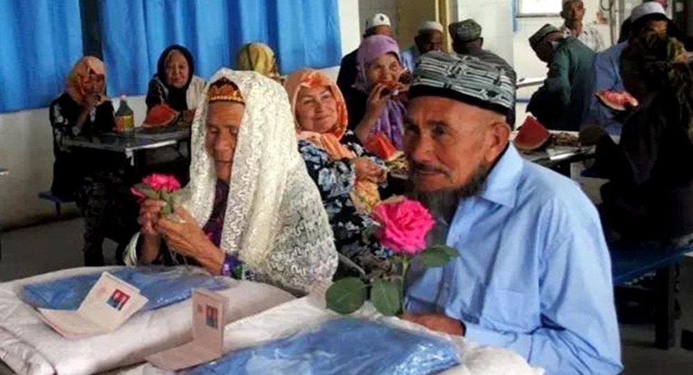 العروسان الصينيان