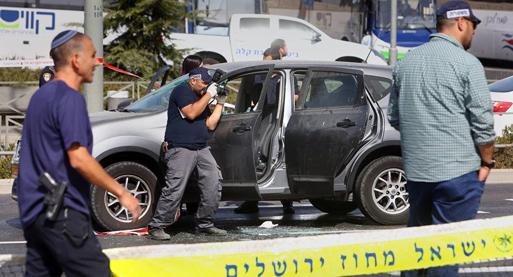 عملية القدس نقلة نوعية للانتفاضة الفلسطينية