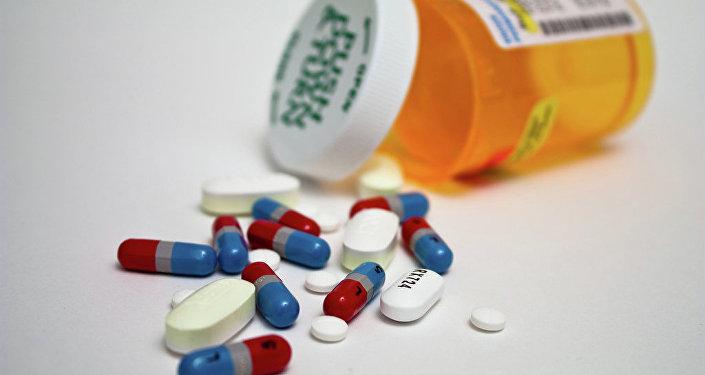 أدوية ومضادات حيوية
