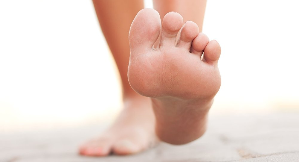 الجزء الثاني من الخطوات ، التخلص من رائحة الحذاء :