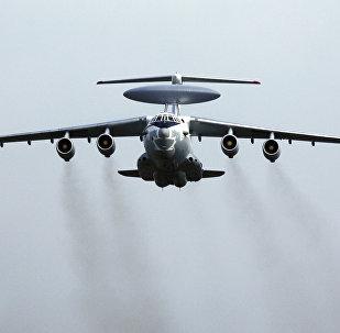 طائرة أ-50