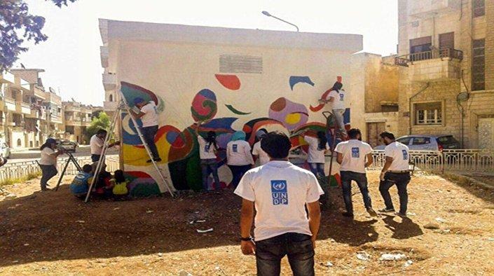 مبادرة شباب سوريا