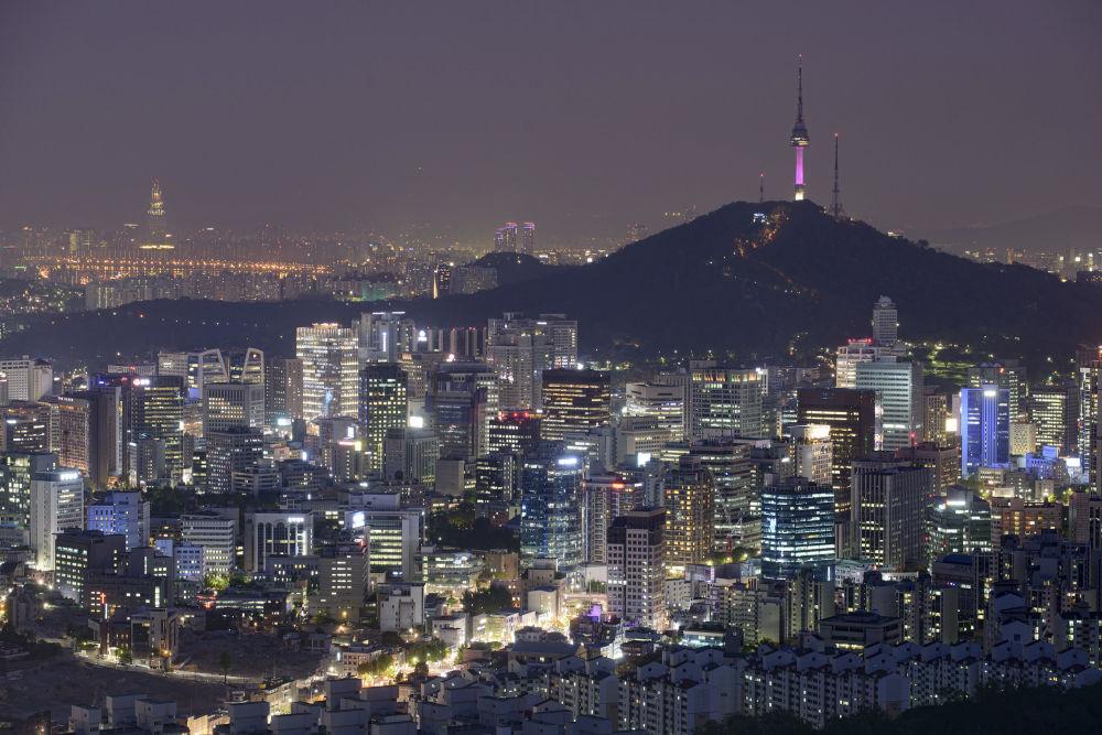 سيول، كوريا الجنوبية