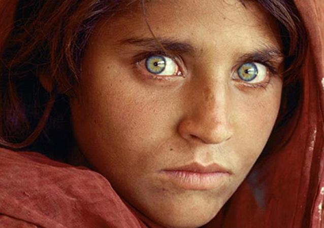 موناليزا الحرب الأفغانية