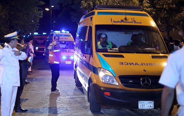 الداخلية المصرية تضبط 31 ألف مخالفة لارتداء الكمامة