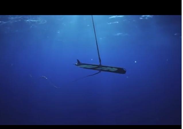 الولايات المتحدة تصنع جهازا لصيد الغواصات