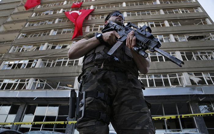 بتهمة الاعتداء على سعوديين... الشرطة التركية تعتقل شخصين في إسطنبول
