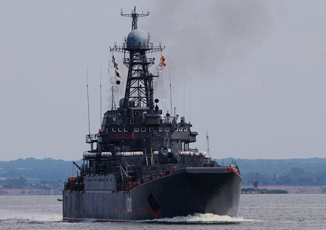 سفينة إنزال كورولوف