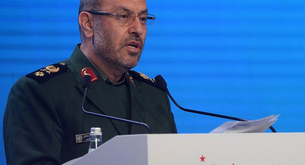 إجتماع في موسكو لمناقشة الامن العالمي