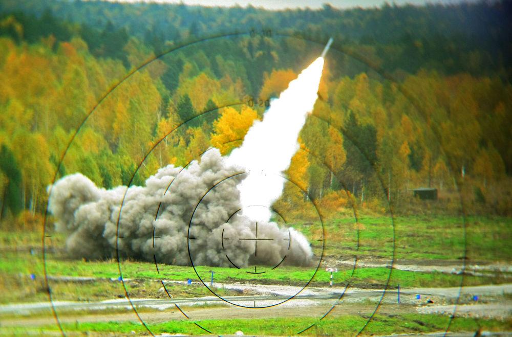 منظومة الصواريخ الحارقة الروسية سميرتش